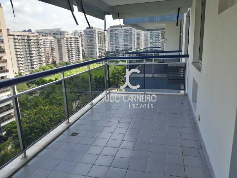20190403_110837Resultado - Apartamento Condomínio Rio 2 - Residêncial Normandie, Rio de Janeiro, Zona Oeste ,Barra da Tijuca, RJ À Venda, 2 Quartos, 81m² - JCAP20241 - 3