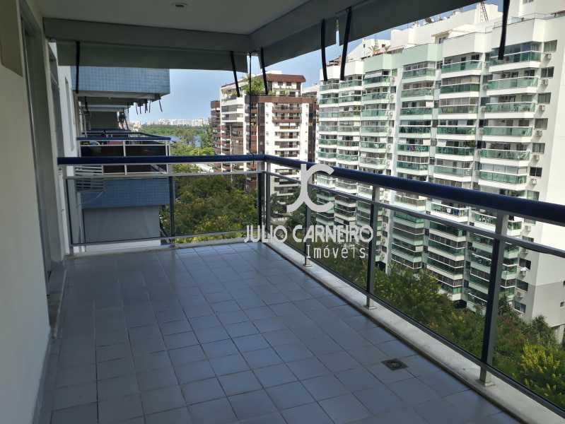 20190403_110857Resultado - Apartamento Condomínio Rio 2 - Residêncial Normandie, Rio de Janeiro, Zona Oeste ,Barra da Tijuca, RJ À Venda, 2 Quartos, 81m² - JCAP20241 - 1