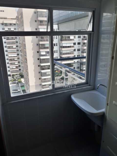 20190403_111217Resultado - Apartamento Condomínio Rio 2 - Residêncial Normandie, Rio de Janeiro, Zona Oeste ,Barra da Tijuca, RJ À Venda, 2 Quartos, 81m² - JCAP20241 - 19