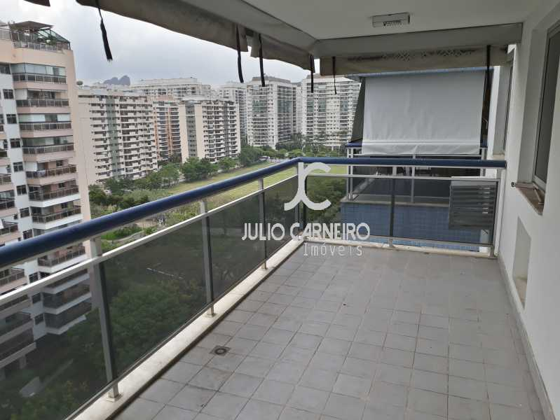 20171201_163928Resultado - Apartamento Condomínio Rio 2 - Residêncial Normandie, Rio de Janeiro, Zona Oeste ,Barra da Tijuca, RJ À Venda, 2 Quartos, 81m² - JCAP20242 - 3