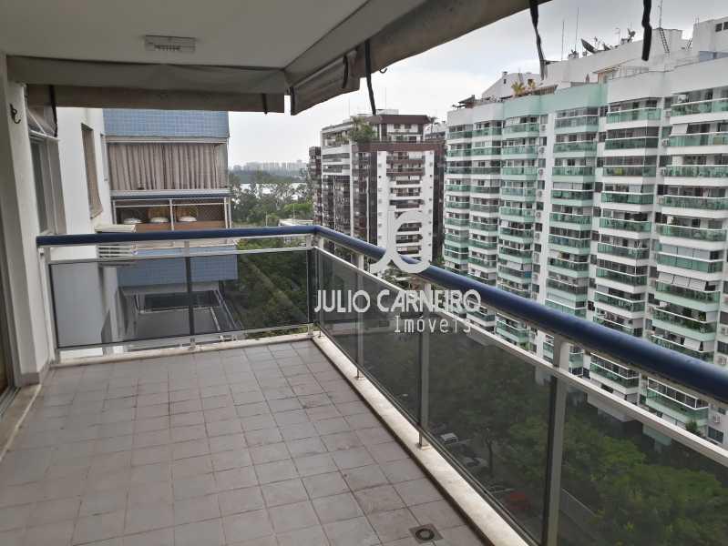20171201_164050Resultado - Apartamento Condomínio Rio 2 - Residêncial Normandie, Rio de Janeiro, Zona Oeste ,Barra da Tijuca, RJ À Venda, 2 Quartos, 81m² - JCAP20242 - 1
