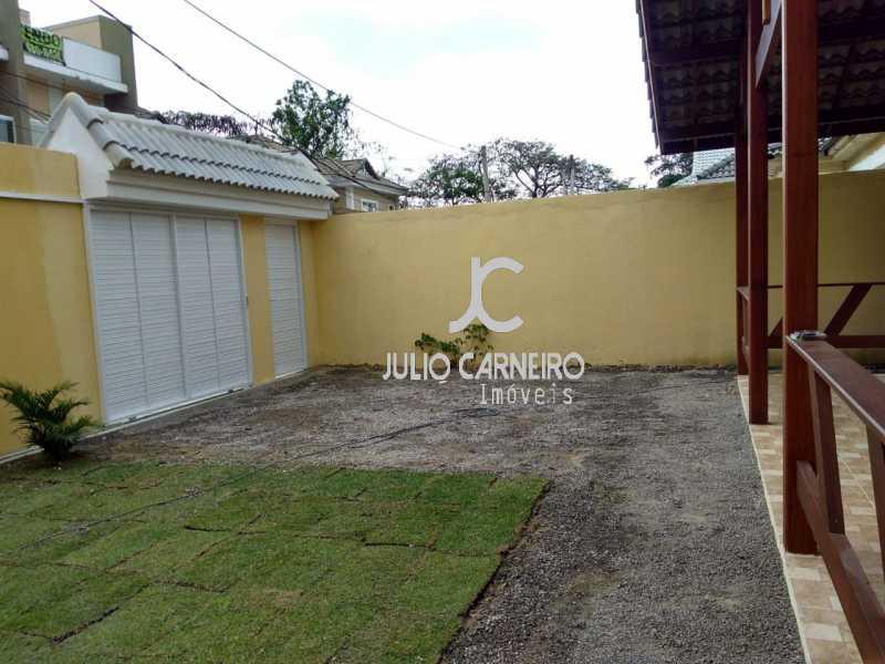 WhatsApp Image 2020-03-05 at 5 - Casa em Condomínio 2 quartos à venda Rio de Janeiro,RJ - R$ 499.000 - JCCN20012 - 1