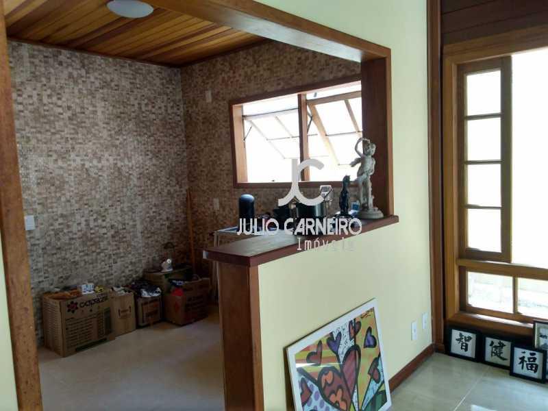 WhatsApp Image 2020-03-05 at 5 - Casa em Condomínio 2 quartos à venda Rio de Janeiro,RJ - R$ 499.000 - JCCN20012 - 7