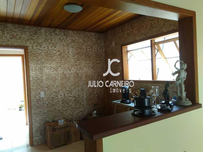 WhatsApp Image 2020-03-05 at 5 - Casa em Condomínio 2 quartos à venda Rio de Janeiro,RJ - R$ 499.000 - JCCN20012 - 6