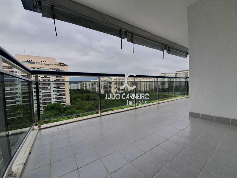 20191118_104605Resultado - Apartamento Condomínio Rio 2 - Residêncial Normandie, Rio de Janeiro, Zona Oeste ,Barra da Tijuca, RJ À Venda, 2 Quartos, 86m² - JCAP20255 - 3