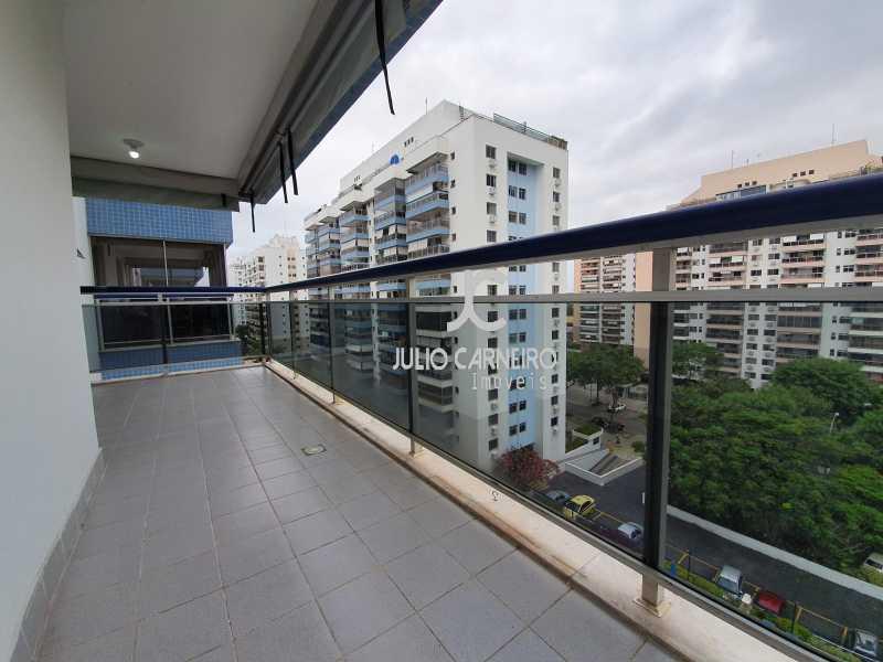 20191118_104619Resultado - Apartamento Condomínio Rio 2 - Residêncial Normandie, Rio de Janeiro, Zona Oeste ,Barra da Tijuca, RJ À Venda, 2 Quartos, 86m² - JCAP20255 - 1