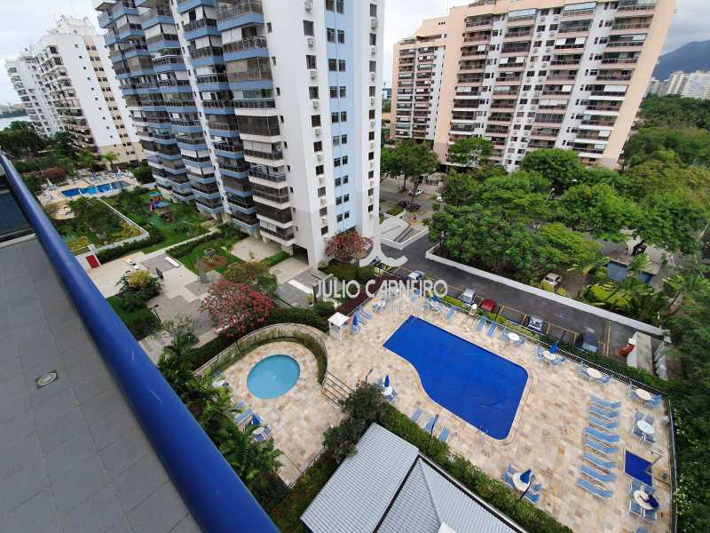 20191118_104629Resultado - Apartamento Condomínio Rio 2 - Residêncial Normandie, Rio de Janeiro, Zona Oeste ,Barra da Tijuca, RJ À Venda, 2 Quartos, 86m² - JCAP20255 - 4