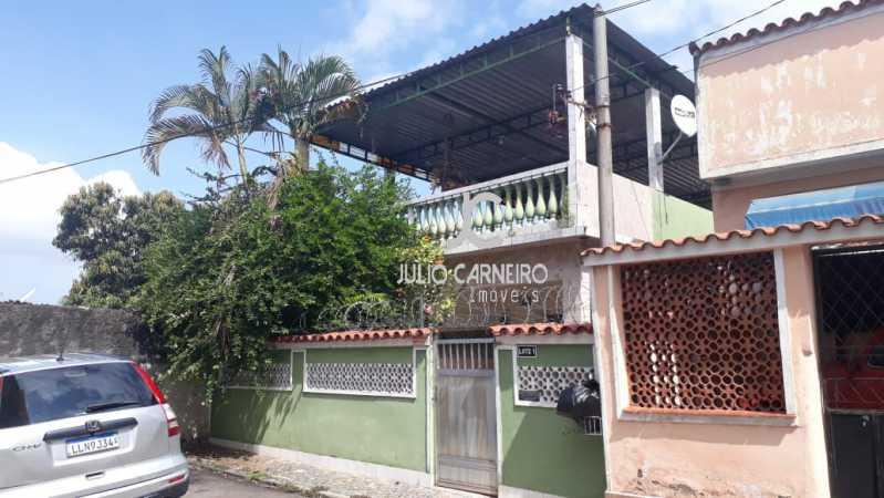 WhatsApp Image 2020-03-12 at 1 - Casa de Vila 2 quartos à venda Rio de Janeiro,RJ - R$ 299.500 - JCCV20001 - 1