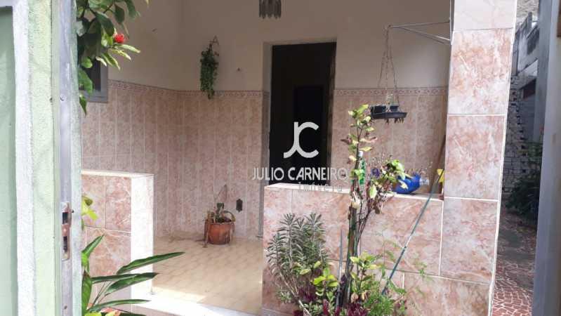 WhatsApp Image 2020-03-12 at 1 - Casa de Vila 2 quartos à venda Rio de Janeiro,RJ - R$ 299.500 - JCCV20001 - 3