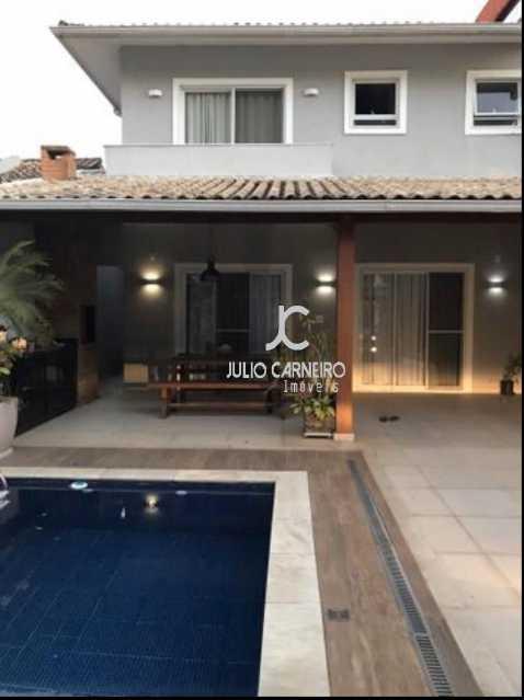 WhatsApp Image 2020-03-16 at 9 - Casa em Condomínio Rio de Janeiro, Zona Oeste ,Vargem Pequena, RJ À Venda, 4 Quartos, 250m² - JCCN40066 - 1