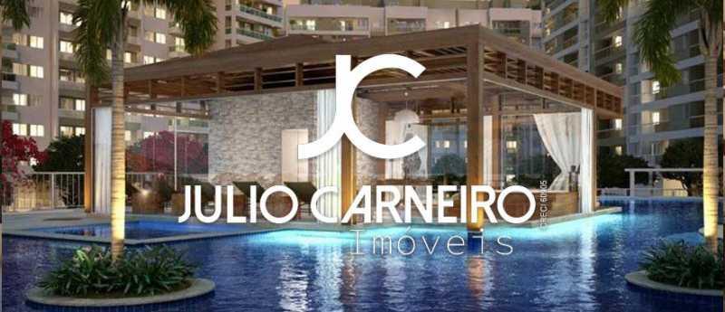 foto 17Resultado - Apartamento 3 quartos à venda Rio de Janeiro,RJ - R$ 640.000 - JCAP30248 - 16