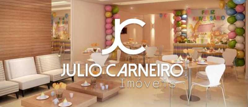 foto16Resultado - Apartamento 3 quartos à venda Rio de Janeiro,RJ - R$ 640.000 - JCAP30248 - 20