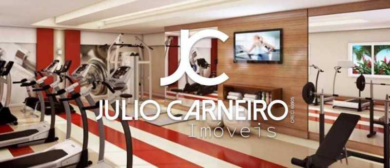 foto17Resultado - Apartamento 3 quartos à venda Rio de Janeiro,RJ - R$ 640.000 - JCAP30248 - 21