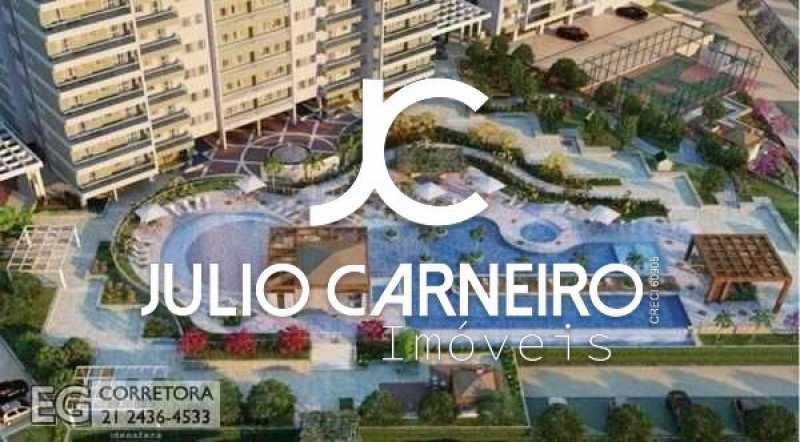 fotos 1Resultado - Apartamento 3 quartos à venda Rio de Janeiro,RJ - R$ 640.000 - JCAP30248 - 22