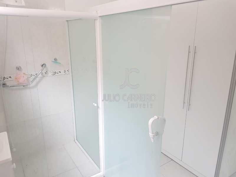 WhatsApp Image 2020-03-17 at 1 - Casa em Condomínio Rio de Janeiro, Realengo, RJ Para Alugar, 2 Quartos, 148m² - JCCN20013 - 19