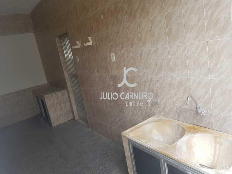 WhatsApp Image 2020-03-17 at 1 - Casa em Condomínio Rio de Janeiro, Realengo, RJ Para Alugar, 2 Quartos, 148m² - JCCN20013 - 23