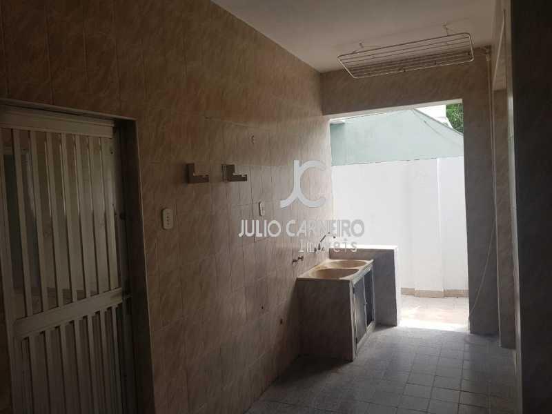 WhatsApp Image 2020-03-17 at 1 - Casa em Condomínio Rio de Janeiro, Realengo, RJ Para Alugar, 2 Quartos, 148m² - JCCN20013 - 22