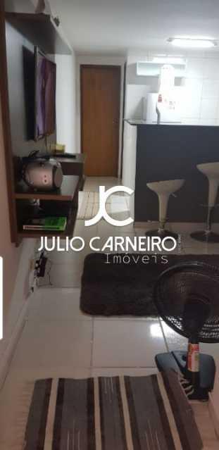WhatsApp Image 2020-04-13 at 1 - Apartamento 1 quarto à venda Rio de Janeiro,RJ - R$ 140.000 - JCAP10040 - 1