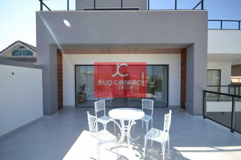 1 - Casa em Condominio À VENDA, Barra da Tijuca, Rio de Janeiro, RJ - JCCN50004 - 13