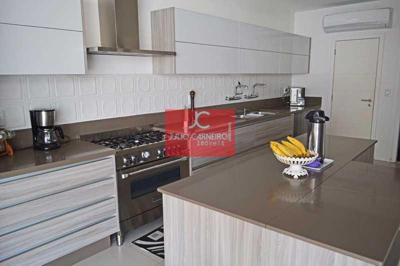 1 - Casa em Condominio À VENDA, Barra da Tijuca, Rio de Janeiro, RJ - JCCN50004 - 7