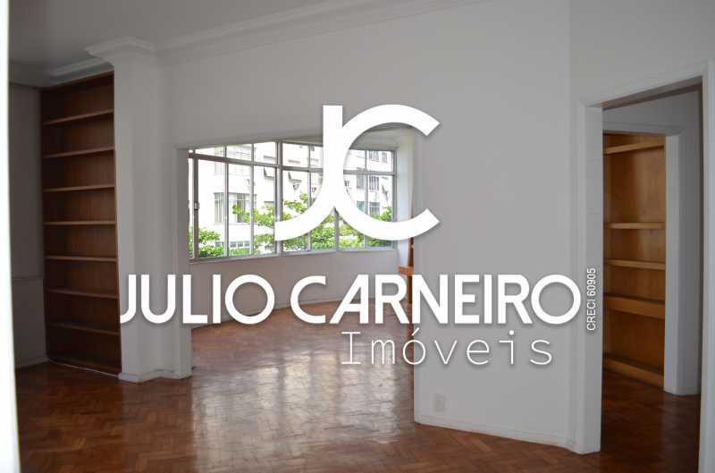 2 - 1 - DSC_0879Resultado - Apartamento 3 quartos para alugar Rio de Janeiro,RJ - R$ 3.500 - JCAP30250 - 6