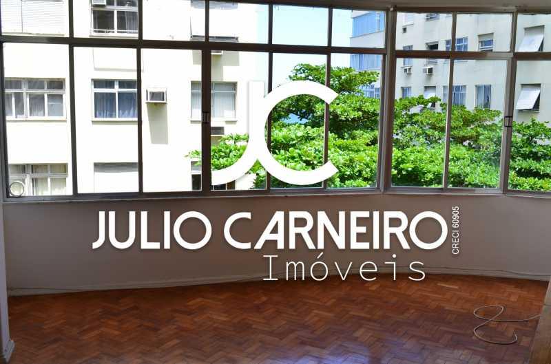 4 - 2 - DSC_0868Resultado - Apartamento 3 quartos para alugar Rio de Janeiro,RJ - R$ 3.500 - JCAP30250 - 3