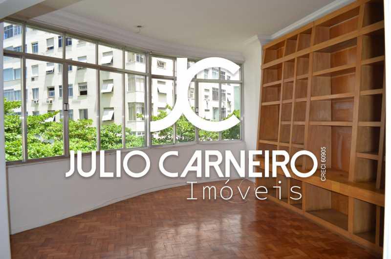 7 - 3 - DSC_0869Resultado - Apartamento 3 quartos para alugar Rio de Janeiro,RJ - R$ 3.500 - JCAP30250 - 5