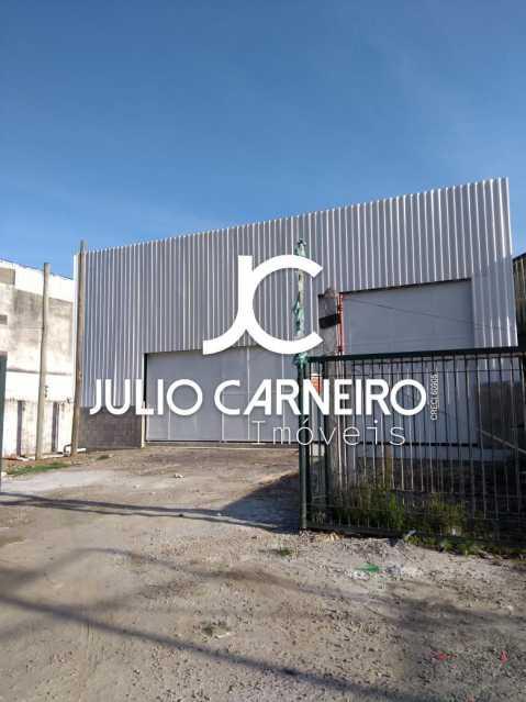 WhatsApp Image 2020-04-15 at 1 - Galpão 610m² para alugar Rio de Janeiro,RJ - R$ 14.900 - JCGA00003 - 4