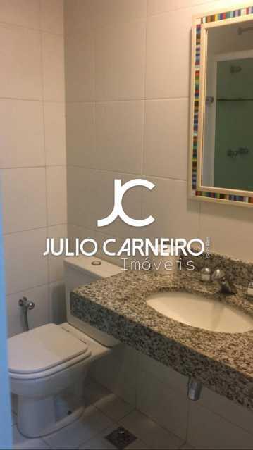 3 - WhatsApp Image 2020-04-15  - Apartamento Condomínio blue vision, Rio de Janeiro, Zona Oeste ,Barra da Tijuca, RJ Para Alugar, 1 Quarto, 70m² - JCAP10041 - 7