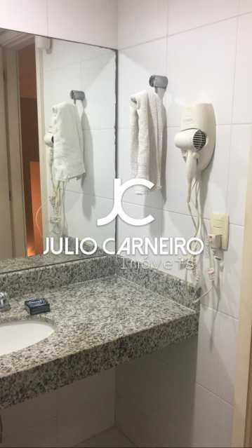 4 - WhatsApp Image 2020-04-15  - Apartamento Condomínio blue vision, Rio de Janeiro, Zona Oeste ,Barra da Tijuca, RJ Para Alugar, 1 Quarto, 70m² - JCAP10041 - 8