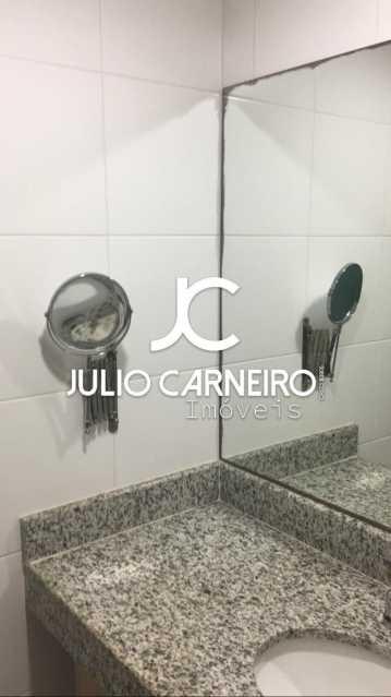 5 - WhatsApp Image 2020-04-15  - Apartamento Condomínio blue vision, Rio de Janeiro, Zona Oeste ,Barra da Tijuca, RJ Para Alugar, 1 Quarto, 70m² - JCAP10041 - 9
