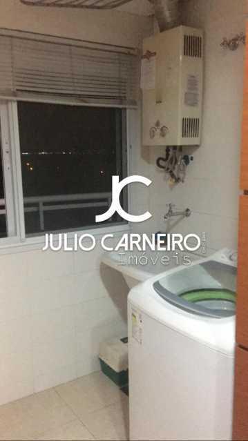 7 - WhatsApp Image 2020-04-15  - Apartamento Condomínio blue vision, Rio de Janeiro, Zona Oeste ,Barra da Tijuca, RJ Para Alugar, 1 Quarto, 70m² - JCAP10041 - 15