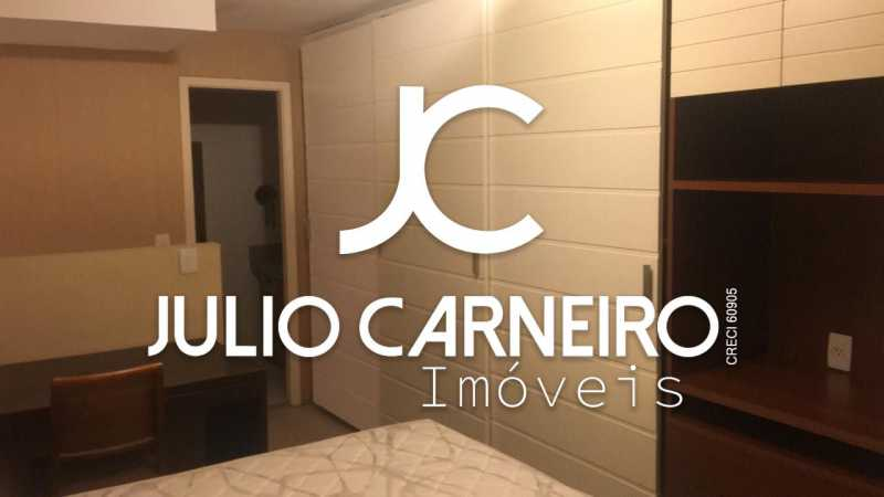 9 - WhatsApp Image 2020-04-15  - Apartamento Condomínio blue vision, Rio de Janeiro, Zona Oeste ,Barra da Tijuca, RJ Para Alugar, 1 Quarto, 70m² - JCAP10041 - 12
