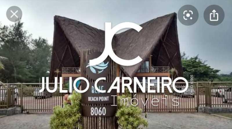10 - WhatsApp Image 2020-04-15 - Apartamento Condomínio blue vision, Rio de Janeiro, Zona Oeste ,Barra da Tijuca, RJ Para Alugar, 1 Quarto, 70m² - JCAP10041 - 16