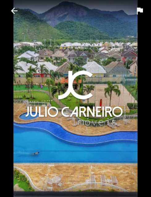 13 - WhatsApp Image 2020-04-15 - Apartamento Condomínio blue vision, Rio de Janeiro, Zona Oeste ,Barra da Tijuca, RJ Para Alugar, 1 Quarto, 70m² - JCAP10041 - 17