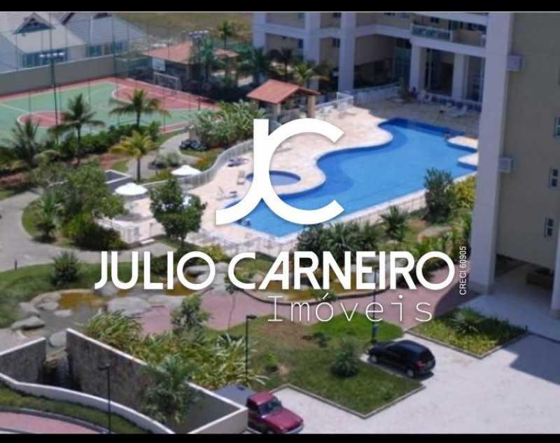 14 - WhatsApp Image 2020-04-15 - Apartamento Condomínio blue vision, Rio de Janeiro, Zona Oeste ,Barra da Tijuca, RJ Para Alugar, 1 Quarto, 70m² - JCAP10041 - 18