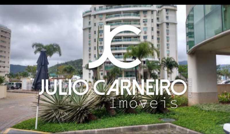 18 - WhatsApp Image 2020-04-15 - Apartamento Condomínio blue vision, Rio de Janeiro, Zona Oeste ,Barra da Tijuca, RJ Para Alugar, 1 Quarto, 70m² - JCAP10041 - 20