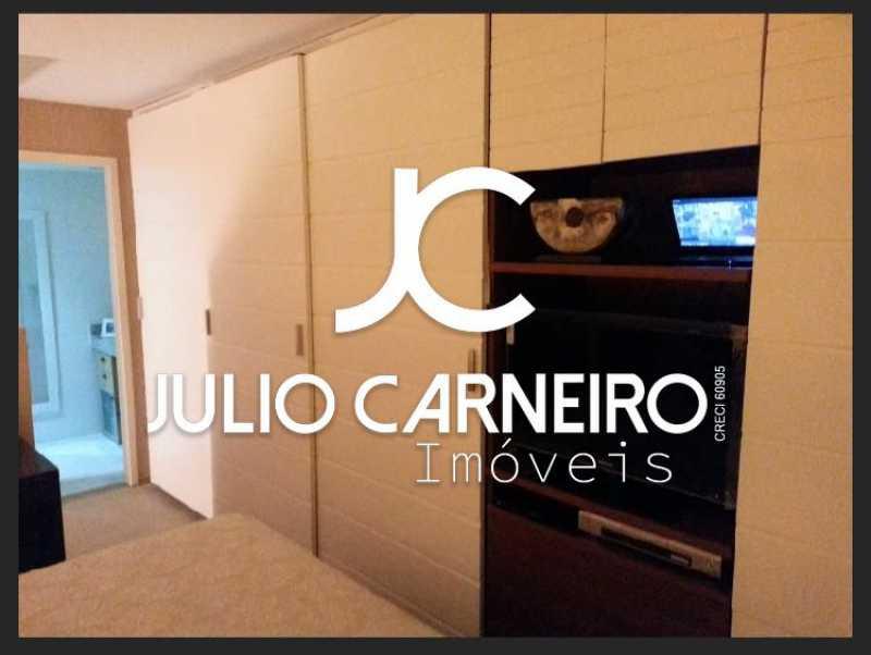22 - WhatsApp Image 2020-04-15 - Apartamento Condomínio blue vision, Rio de Janeiro, Zona Oeste ,Barra da Tijuca, RJ Para Alugar, 1 Quarto, 70m² - JCAP10041 - 19