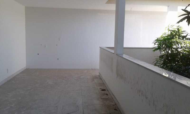 415b2521-fa7f-4082-9a2b-b435ee - CASA 3 QUARTOS SENDO 2 SUÍTES, SALA COZINHA, ÁREA DE SERVIÇO, BANHEIRO SOCIAL, LOCALIZADA EM ÓTIMA ÁREA NA SULACAP, FÁCIL ACESSO TRANS OLÍMPICA, SHOPPINGS E BANCOS - MCASV3013 - 10