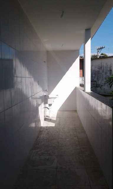 c1699a16-9666-42f7-a483-afbff9 - CASA 3 QUARTOS SENDO 2 SUÍTES, SALA COZINHA, ÁREA DE SERVIÇO, BANHEIRO SOCIAL, LOCALIZADA EM ÓTIMA ÁREA NA SULACAP, FÁCIL ACESSO TRANS OLÍMPICA, SHOPPINGS E BANCOS - MCASV3013 - 13