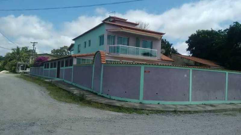Foto 07-06-17 13 32 26 - Linda Mansão Localizada no Melhor Ponto de Maricá - MCASV5002 - 4