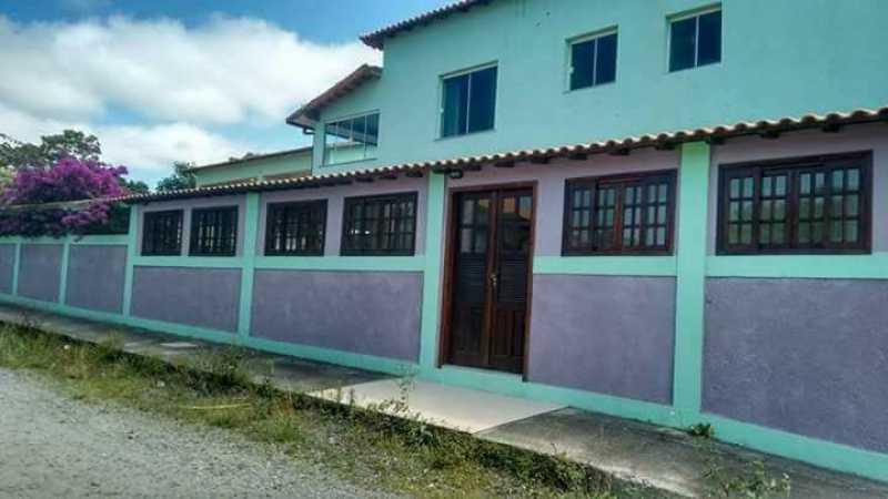 Foto 07-06-17 13 32 27 2 - Linda Mansão Localizada no Melhor Ponto de Maricá - MCASV5002 - 1