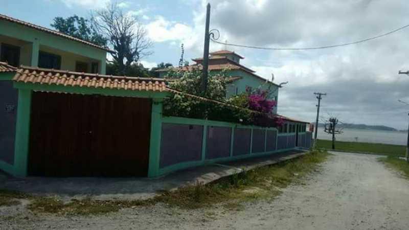 Foto 07-06-17 13 32 27 - Linda Mansão Localizada no Melhor Ponto de Maricá - MCASV5002 - 3