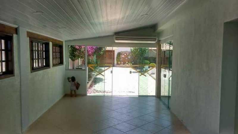 Foto 07-06-17 13 32 40 - Linda Mansão Localizada no Melhor Ponto de Maricá - MCASV5002 - 7