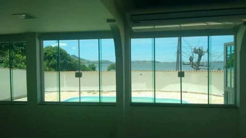 Foto 07-06-17 13 32 45 - Linda Mansão Localizada no Melhor Ponto de Maricá - MCASV5002 - 8