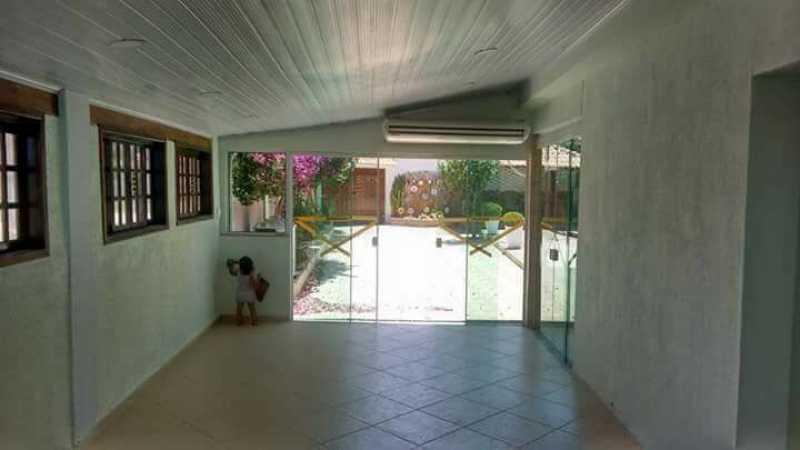 Foto 07-06-17 13 32 56 - Linda Mansão Localizada no Melhor Ponto de Maricá - MCASV5002 - 10