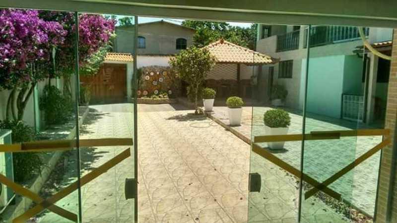 Foto 07-06-17 13 32 59 - Linda Mansão Localizada no Melhor Ponto de Maricá - MCASV5002 - 12
