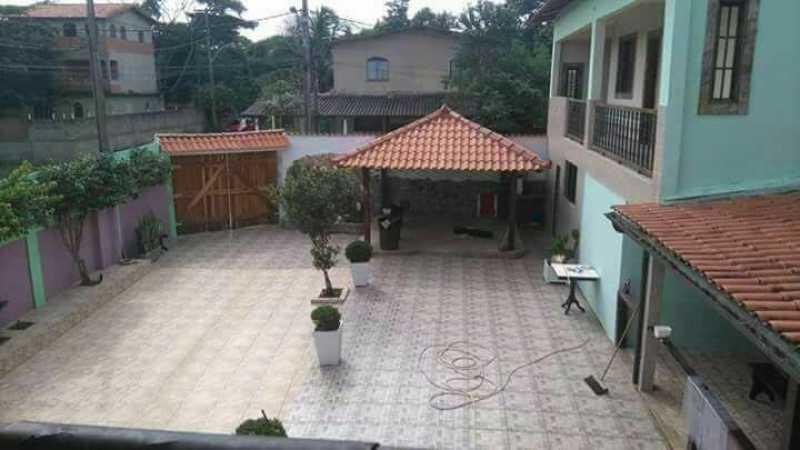 Foto 07-06-17 13 33 00 - Linda Mansão Localizada no Melhor Ponto de Maricá - MCASV5002 - 13
