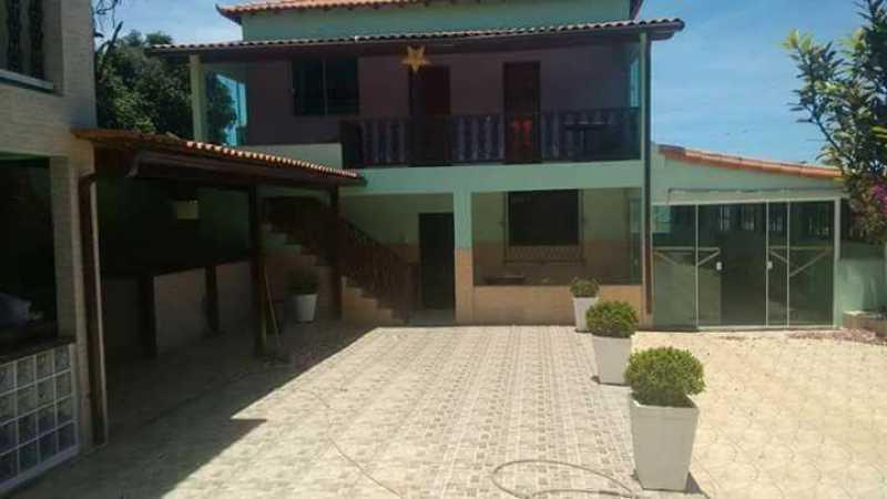 Foto 07-06-17 13 33 06 2 - Linda Mansão Localizada no Melhor Ponto de Maricá - MCASV5002 - 17