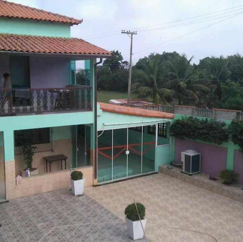 Foto 07-06-17 13 33 06 - Linda Mansão Localizada no Melhor Ponto de Maricá - MCASV5002 - 18